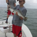 Port Aransas fishing is fun for the entire family!