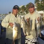 Looks like a great fishing trip!