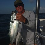 Behold, another great catch in Port Aransas!